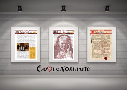 """Giornale """"CuoreNostrum"""""""