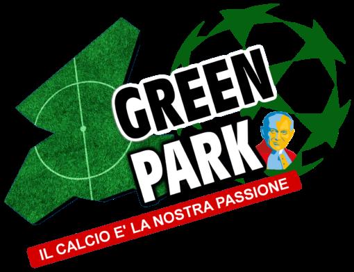 logo GREEN PARK FINALE