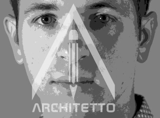 Valerio Iudica logo concept