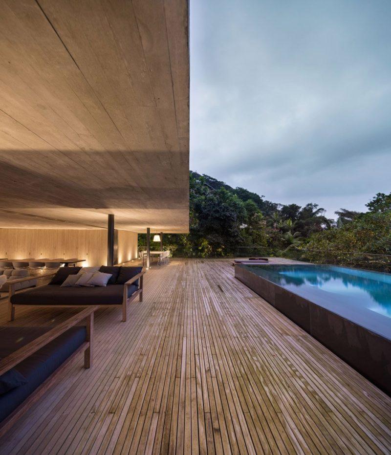 Casa nella giungla_MK27 Studio_Brasile