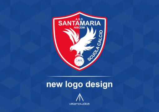 logo Santamaria Niscemi