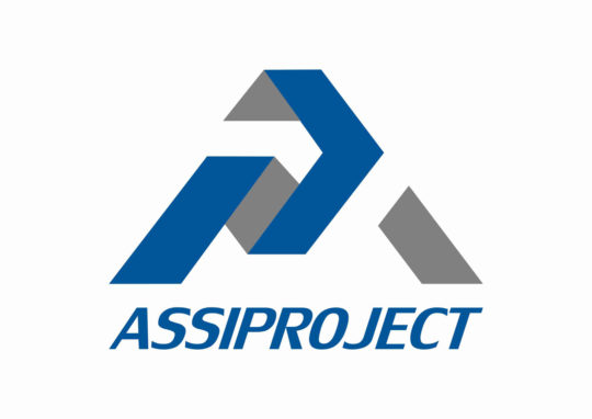 Logo Assiproject