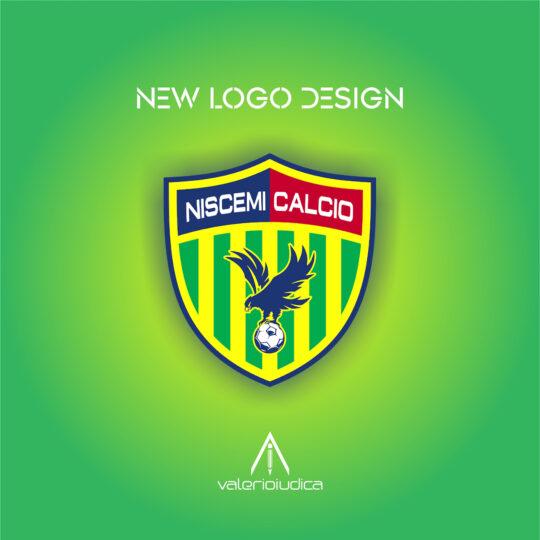 New Logo AS Niscemi Calcio